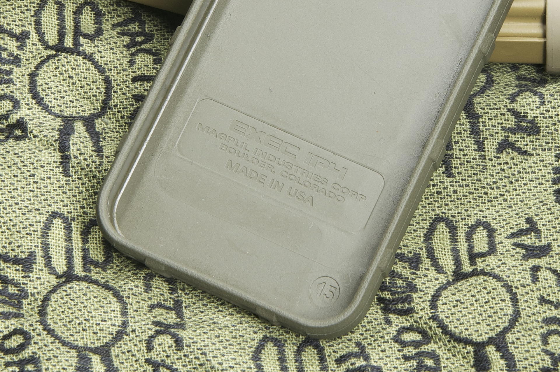 Magpul Executive Field Case For iPhone 4/4S