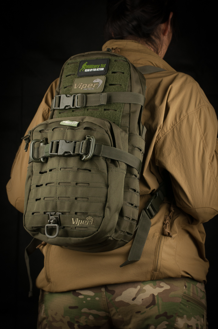 Viper Tactical Lazer One Day Pack